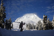 Mount Hood ski report: Upper mountain chairlifts open at Meadows, Timberline