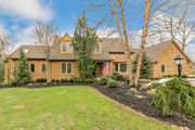 Secluded country-style home in the Chagrin Valley asks $925K: House of the Week