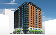 See plans for the proposed Virgin Hotel in downtown New Orleans