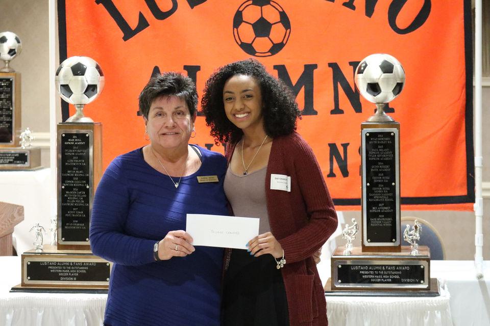 Massachusetts High School Girls Soccer - MassLive com
