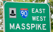 MassDOT narrows possible sites for new Massachusetts Turnpike exit