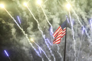 Fourth of July 2018: Fireworks schedule and everything else you need to know