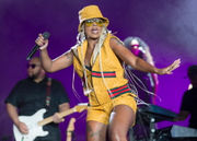 Essence Festival Fashion 2018: On-stage and off