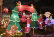 City of Gretna's 2018 Home Decorating Contest: see photos