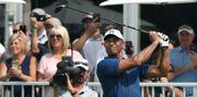 This is a repeat –Tiger Woods in Bridgestone hunt: Bill Livingston
