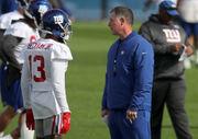 Mike Francesa applauds Giants' John Mara reprimanding Odell Beckham | Others blame Mara