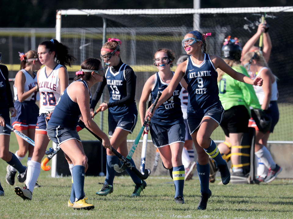 Atlantic City Field Hockey Team Nj Com
