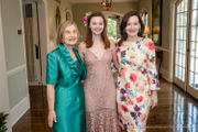 Debutante Emma Conroy honored at Sunday luncheon