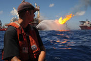 Coast Guard responders harmed by chemicals used to clean up BP oil spill, research shows
