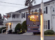 Whately Inn offers classic soup-to-nuts dining experience (review, photos, video)