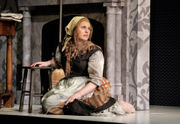 This Cinderella story's modern wit will appeal to new and longtime opera fans alike