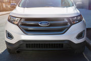 Ford recalls 2018 Edge, Lincoln MKX due to risk doors could fly open in crash