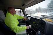 Take a ride in a Springfield DPW snowplow truck (photos, video)