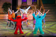 'Sesame Street Live! coming to 5 Upstate NY cities in 2019