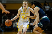 A top talent, MSU-bound Julia Ayrault is a Miss Basketball contender
