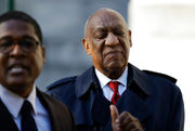 Cosby 'was a man who had evaded this moment for far too long': prosecutor