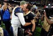 NFL QB rankings, Week 11: Saints' Drew Brees or Rams' Jared Goff No. 1? Packers' Aaron Rodgers, Cowboys' Dak Prescott rising; Patriots' Tom Brady falling