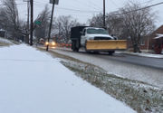 Valley braces for heavy snow and ice: How much will we get? When will it start?