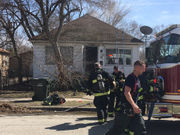 Dryer fire that destroyed Muskegon home could have been prevented