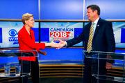 Sen. Elizabeth Warren, GOP opponent Geoff Diehl to face off on TV for final time tonight