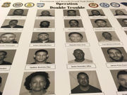 Feds charge 25, mostly Dominican Republic nationals, after stolen identity, benefit fraud sweep