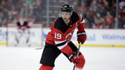 Devils' lines, pairings vs. Penguins (2/19/19) | How Travis Zajac's drive for improvement pushed him to 900 NHL games