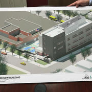 Construction to begin on $37M school for special needs students