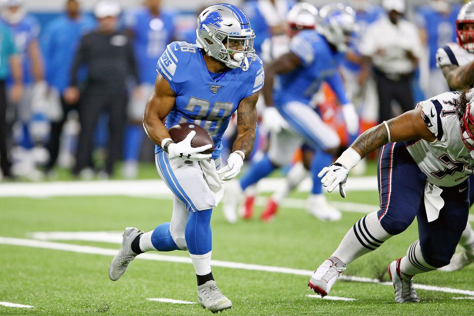Detroit Lions 53-man roster projection 1 0 | MLive com