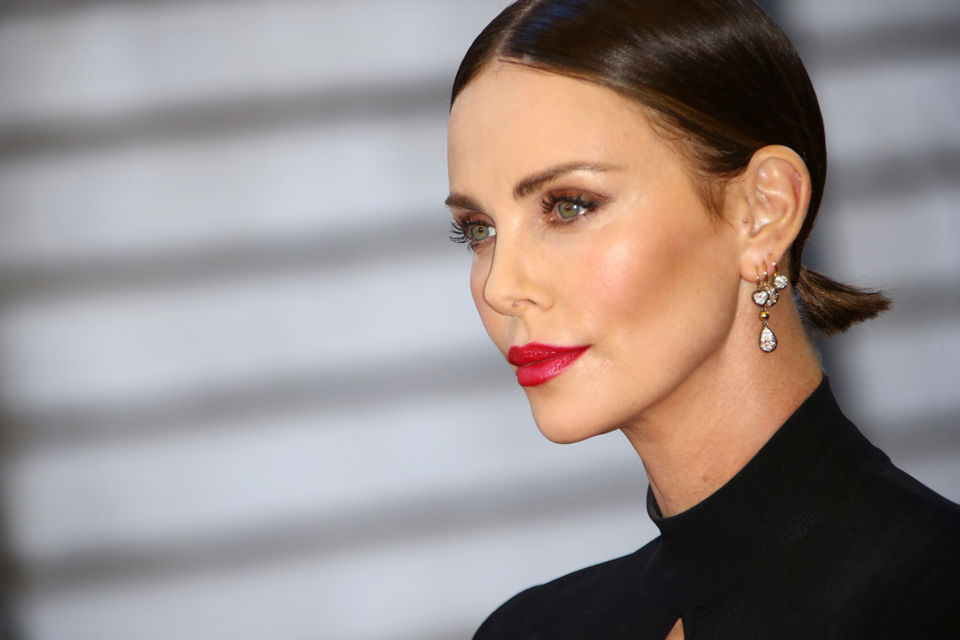 Today's famous birthdays list for August 7, 2019 includes celebrity Charlize Theron