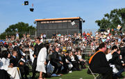 Somerville High School graduation 2018
