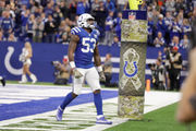 Darius Leonard leading in the year of the linebacker: Ranking top 2018 NFL Defensive Rookie of the Year candidates after Week 10