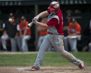High school baseball state rankings have few results to work with
