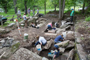 Always wanted to try archaeology? Here's your chance to dig at historic Shaker site in Capital Region