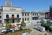 MGM Springfield to hold grand opening parade featuring Budweiser Clydesdales, 'surprise entertainment' on Aug. 24