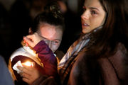 Vigil held for teen remembered as 'the definition of an angel'