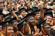 Snyder High School 2018 graduation (PHOTOS)