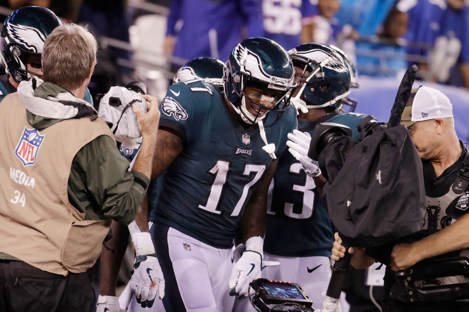 b711a2fbc 6 boxes to check for Philadelphia Eagles to beat Carolina Panthers ...