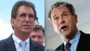 Sherrod Brown vs. Jim Renacci: What you need to know about the Ohio Senate race