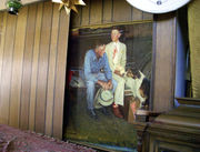 $15M Norman Rockwell painting, forgery probed by 'Strange Inheritance' on Fox Business