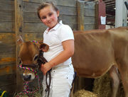 Seen@ 2018 Hampden County 4-H Fair at Eastern States Exposition