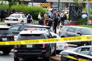 'The shooter has not been very forthcoming': Md. gunman in custody after killing 5