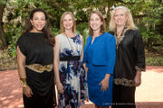 Women of Substance Luncheon honors six