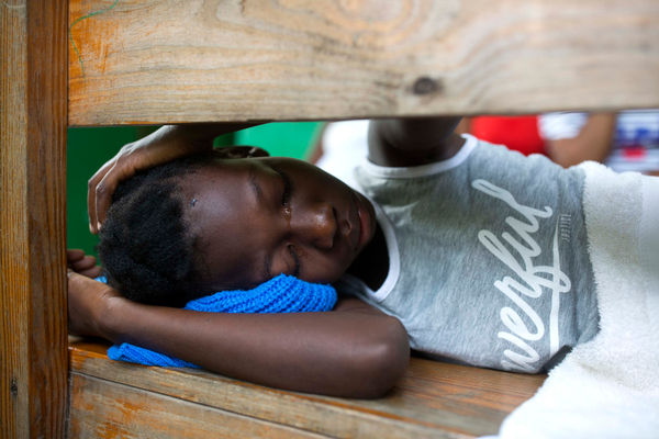 Haitian earthquake death toll rises to 12; scores injured | NOLA.com