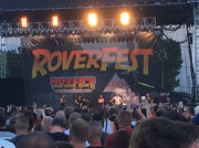 RoverFest 2018: What to know before you go