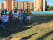 Senior baseball game for autism awareness continues to grow in seventh year