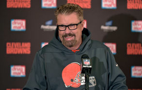 Williams was most recently the Browns' defensive coordinator (and then their interim head coach in 2018).