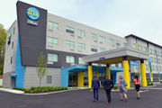 Hilton's new $15 million Tru Hotel opens for business in Chicopee (photos, video)