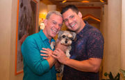 Z100's Elvis Duran and long-time partner Alex Carr of Staten Island are engaged