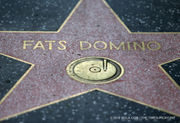On This Spot: Fats Domino's Hollywood Star