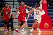 Saginaw-area boys basketball rankings for week of Feb. 17